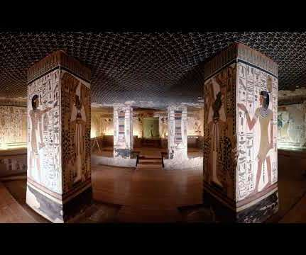 Photorealistic VR Tour  Nefertari  Journey to Eternity  Takes You Deep into  a 3 d023a6ad64e0b