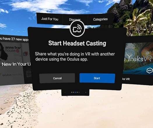 Oculus - Virtual Reality Pulse
