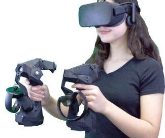 2018 and HTC - Virtual Reality Pulse