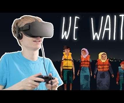 28268720b5bb Europe and Virtual Reality - Virtual Reality Pulse