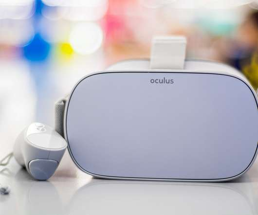 Amazon, Course and Oculus Virtual Reality Pulse