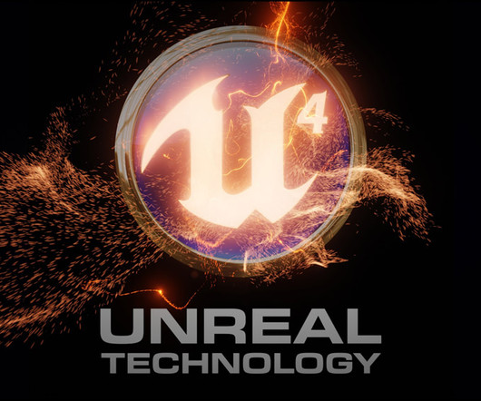 Unreal - Virtual Reality Pulse