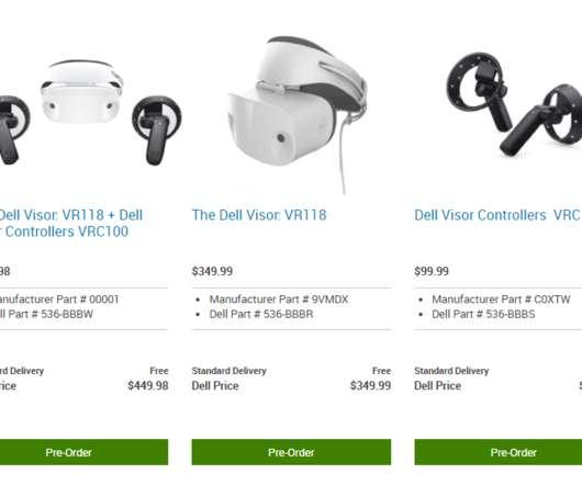 Data, Microsoft and Oculus - Virtual Reality Pulse