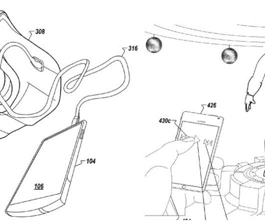 Google And Oculus