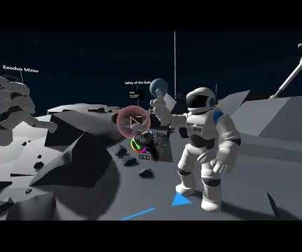 HTC, Microsoft and Unity - Virtual Reality Pulse