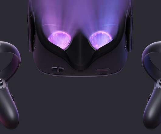 2019 and Hardware - Virtual Reality Pulse