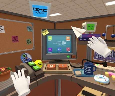 2017, Download and Hardware - Virtual Reality Pulse