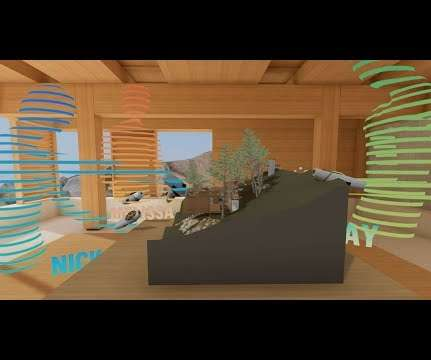 Architecture and Tools - Virtual Reality Pulse