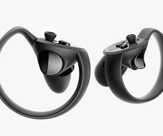 Controllers and Oculus - Virtual Reality Pulse