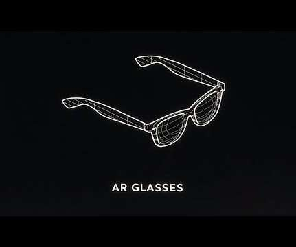 951a4d8beb2a Report  Facebook s Upcoming AR Glasses Much Less Bulky Than Hololens Or  Magic Leap