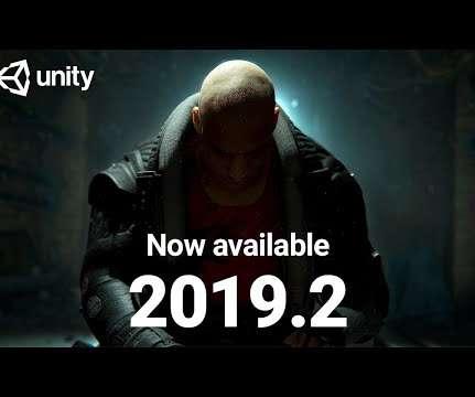 Unity - Virtual Reality Pulse
