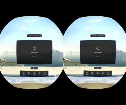 How To - Virtual Reality Pulse