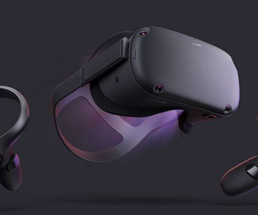 Controllers - Virtual Reality Pulse