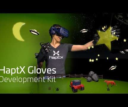 Unity and Virtual Environment - Virtual Reality Pulse